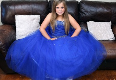 Childrens Graduation Dresses Australia