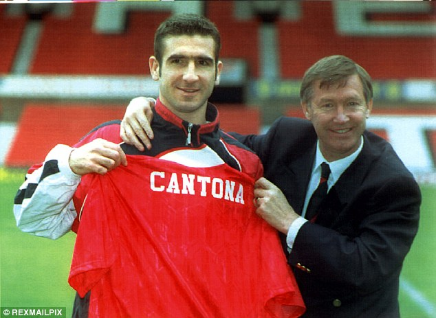 In late july 1995, alex ferguson told cantona that manchester united had arranged a series of friendlies against oldham athletic, rochdale and. Mike Ingham recalls his 10 fondest memories from a ...