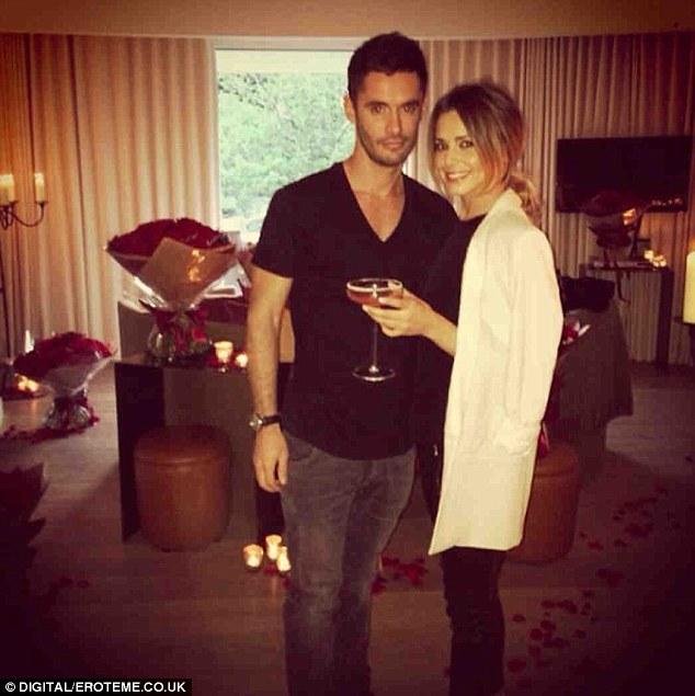 Cheryl Cole Marries Jean Bernard Fernandez Versini In