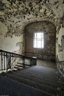Abandoned Nazi Buildings