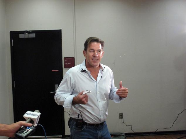 Southern Charm star Thomas Ravenel running for US Senate
