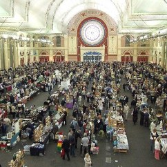 Kitchen Utensils Set Square Pedestal Table Seek Out Treasure At These Antiques Markets Around The Uk ...