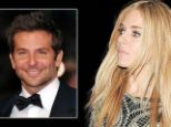 Sienna Miller, pictured right, is to play a sous chef in a new film alongside Bradley Cooper, left