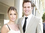 Just married! The Following's Natalie Zea ties the knot with boyfriend of 11 YEARS Travis Schuldt in Hawaii