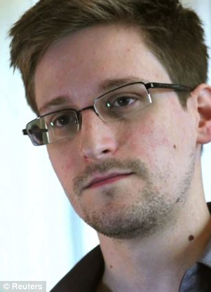 Edward Snowden Says Nude Photos Intercepted By NSA Would