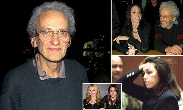 Heidi Fleiss pediatrician father Paul dies after cycling