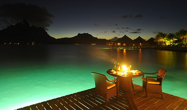 Going Solo In Bora Bora How To Holiday On The World S