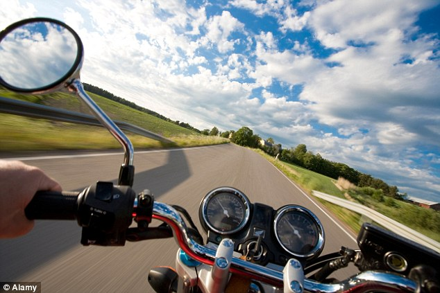 Motorbike Accidents Top List Of Most Expensive Travel