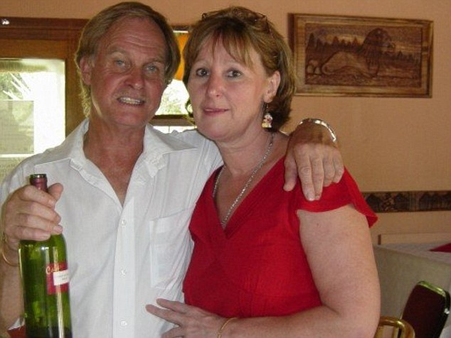 Retired British teacher 'beaten, raped and stabbed to death' at remote safari lodge she ran in South Africa