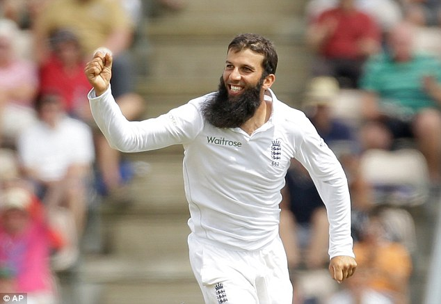 After Moeen Alis England Heroics Against India