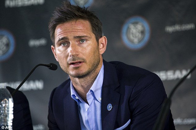 Frank Lampard Loan Hasnt Broken UEFA Financial Fair Play