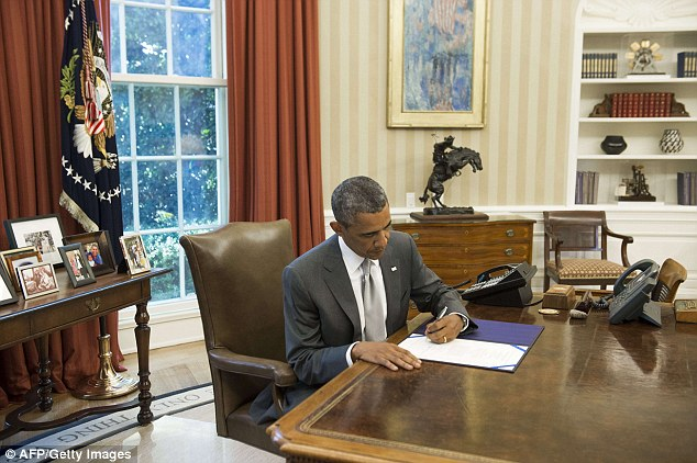 On Monday President Barack Obama signed a bill granting an additional $225 million in U.S. taxpayer dollars for Israel's Iron Dome missile defense system