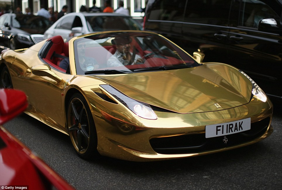 Image result for saudi arabia king gold