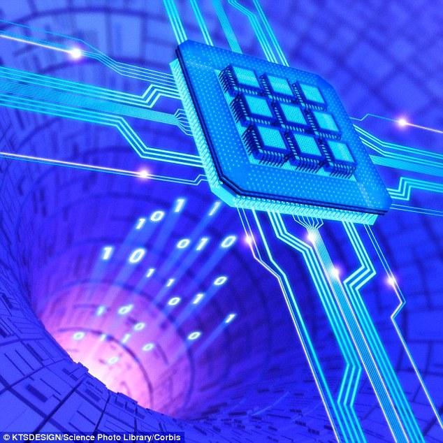 Um change¿ nítida como gerado por uma explosão nuclear - podem produzir correntes que perturbam dispositivos menores.  Na verdade, os microchips podem ser facilmente queimados por alguns volts no lugar errado