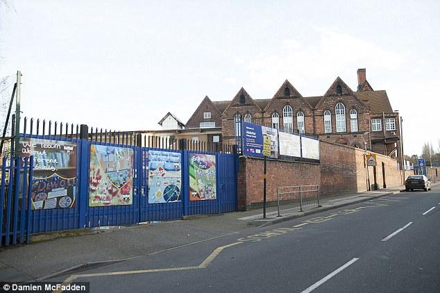 Adderley Primary School, Birmingham was among those in Trojan Horse operation by Islamic fundamentalists