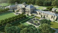 Plans unveiled for 60m Windlesham House in Surrey ...