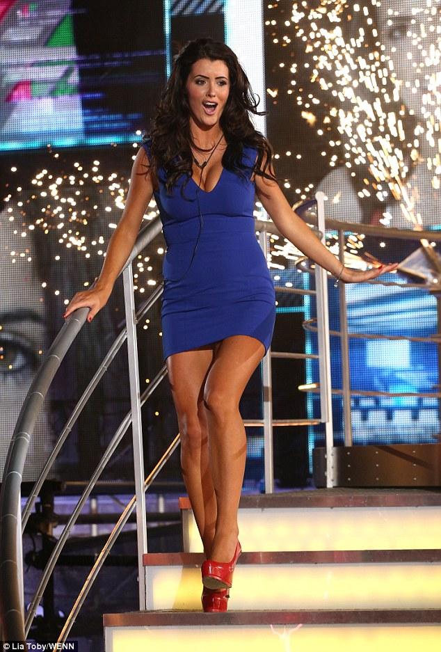 Big Brother winner Helen Wood wont be dishing the dirt on