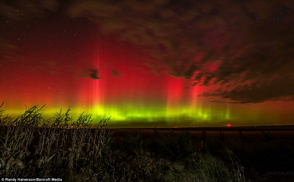 Northern Lights Midwest