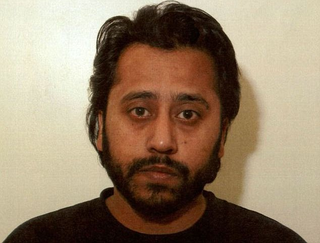 Mashudur Choudhury, 31, became the first Briton to be found guilty of travelling to Syria to fight. He failed the selection process to join extremists and blew cash borrowed from family to get there on foreign holidays