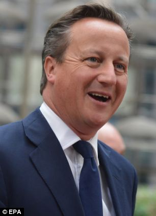 Mr Wheeler said he would not rejoin the Tories while David Cameron was leader