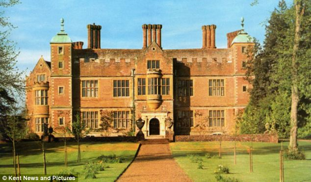 Guest: Dan Hannan, an MEP socially and ideologically close to Mr Carswell, has stayed at the Grade I listed Chilham Castle in Kent where Mr Wheeler lives with wife Tessa and their three daughters