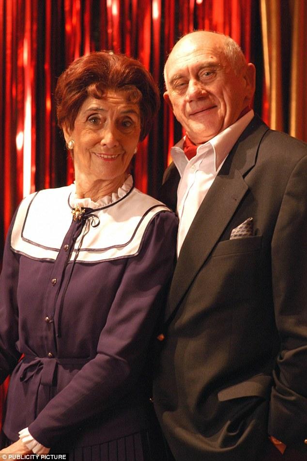 John Bardon and wife, Enda | ozara gossip