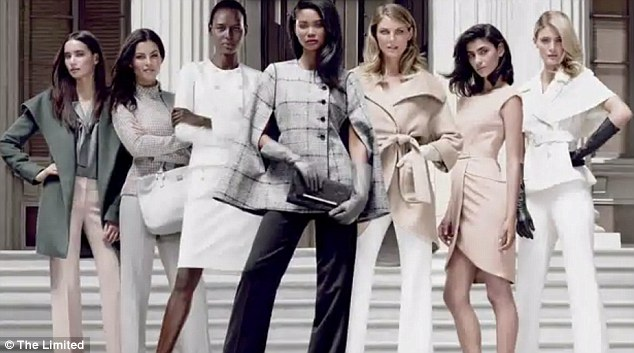 With 78 pieces priced from $49 to $250, the collection features pencil skirts, chic coats, print blouses, and a selection of work-ready pants