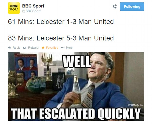 Manchester United Funny Meme : Manchester united funny memes the kenya daily news