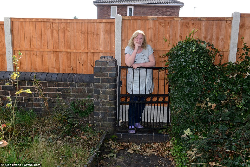 Wendy And Paul Collins 'blocked Into Their Own Home' After