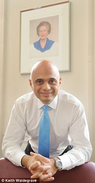 Could Sajid Javid be Britain's first Asian Prime Minister? His ...