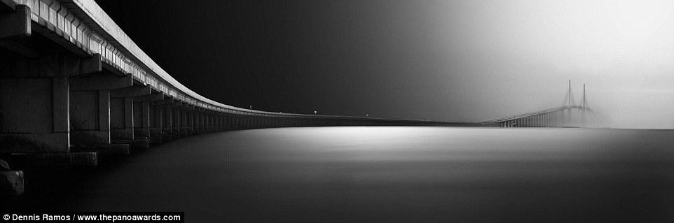 Puente Sunshine Skyway