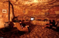 The eerie underground mining town where thousands are ...