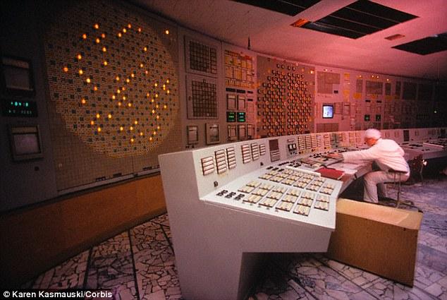 Chernobyl engineer recalls ordeal he endured to help
