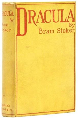 El a fost declarat a fi fost sursa de inspiratie pentru Bram Stoker din 1897 romanul grafic Dracula (foto)