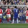 Chelsea 2 0 Arsenal Gunners Undone By Eden Hazard As