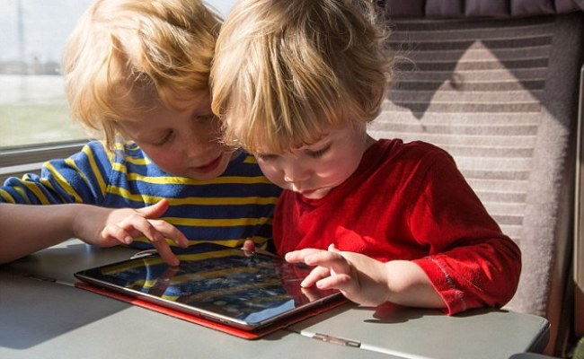 Ipad Now More Popular Than Disney Mcdonalds And Youtube
