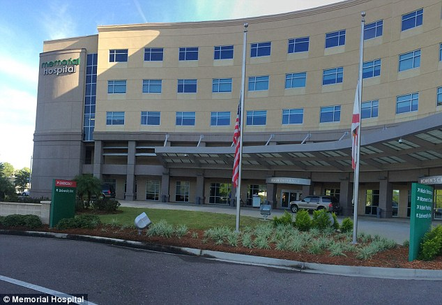 Florida: Memorial Hospital, Jacksonville, is testing someone who had contact with a person from west Africa
