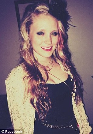 Tawnee Maria Baird Stabbed To Death By Girlfriend In