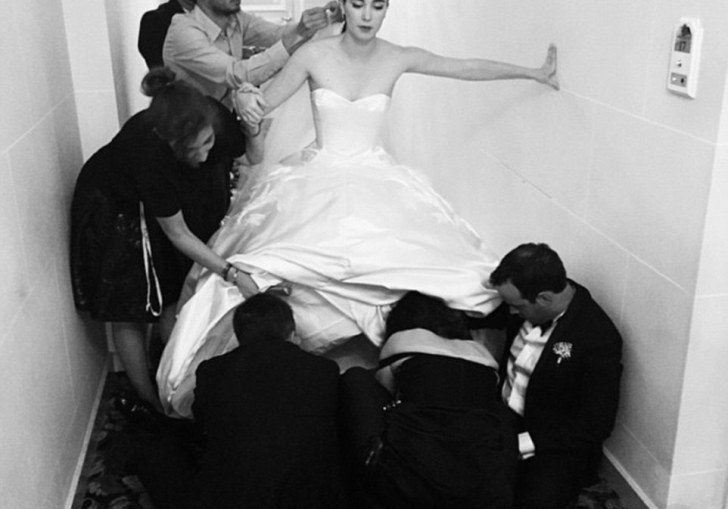 Bob Diamond Daughter Wedding