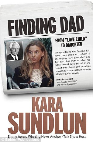 Kara has now written a book detailing her experience