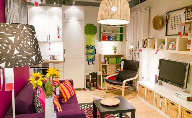 Ikea Reveals Plans To Allow Customers To Shop Online