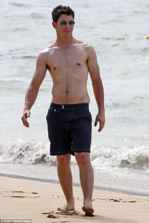 Naked men fat