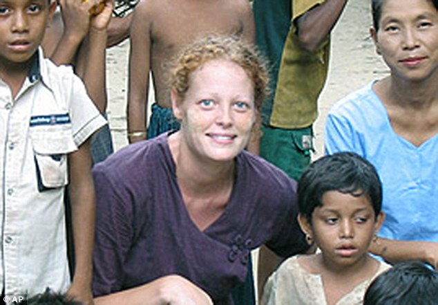 In a  telephone interview with CNN, Kaci Hickox, the nurse quarantined at a New Jersey hospital because she had contact with Ebola patients in West Africa, said the process of keeping her isolated is 'inhumane'