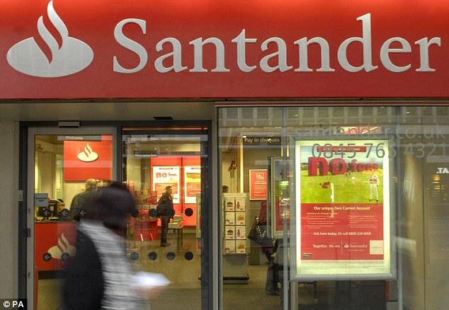Spanish bank Santander will reportedly offer 'lifetime mortgages' to customers from next year in a bid to tackle the number of older homeowners who will never afford to repay their home loan