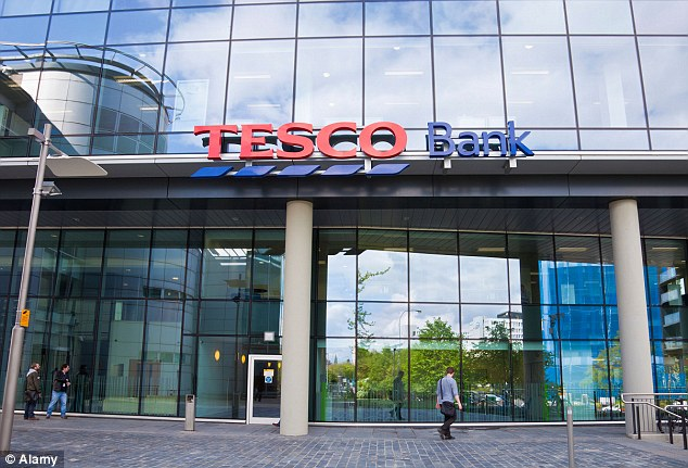 Tesco Bank Personal Loan