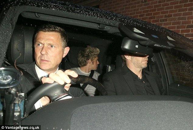Personal Driver And Bodyguard
