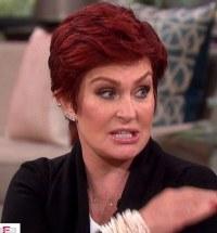 Sharon Osbourne Earrings  Jewelry