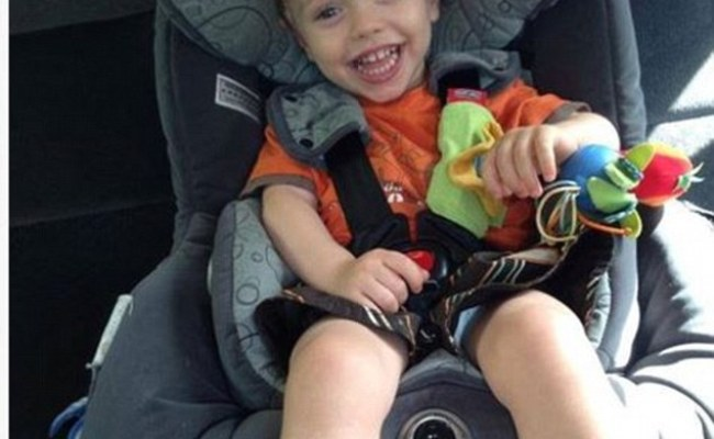 Nolan Rooms Defy Doctors To Beat Cerebral Palsy With