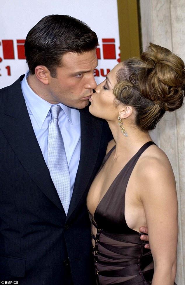Jennifer Lopez Tells How Ben Affleck Crushed Her Soul When