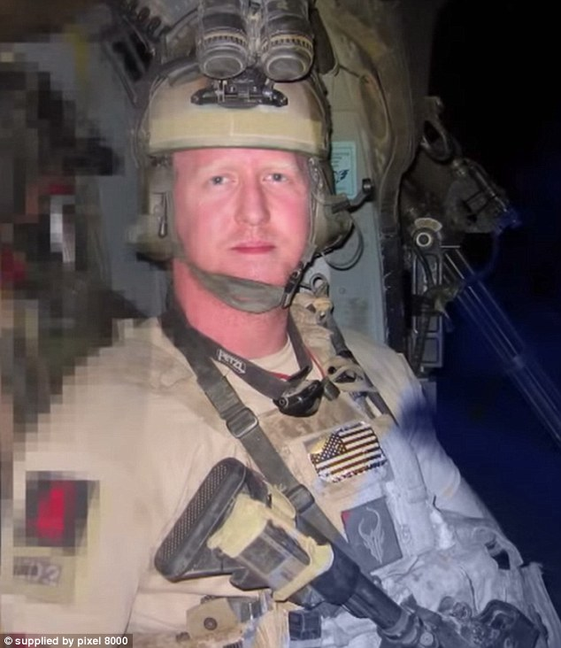 Decorated: SEAL hero Robert O'Neill was decorated 52 times, leaving as senior chief petty officer. His decorations include two Silver Stars, four Bronze Stars with Valor, a Joint Service Commendation Medal with Valor, three Presidential Unit citations, and two Navy/Marine Corps Commendations with Valor.